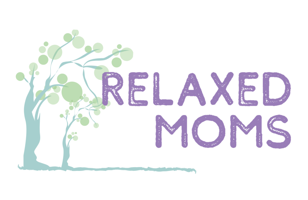Relaxed Moms